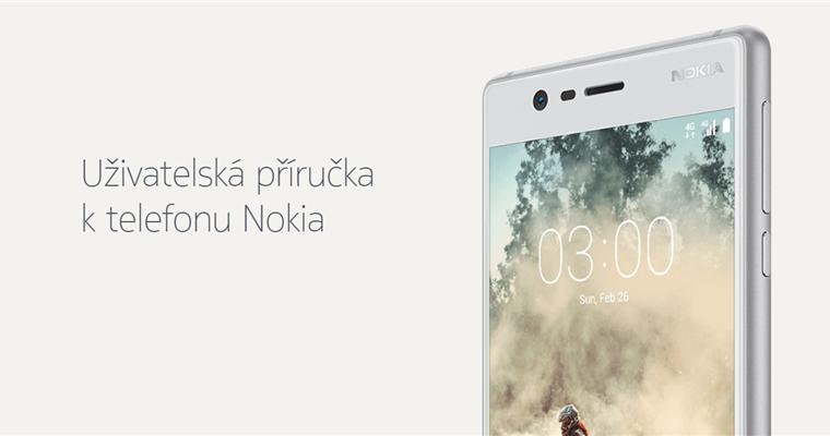 Seznam všech návodů pro telefony Nokia ke stažení v PDF  dfb43918766
