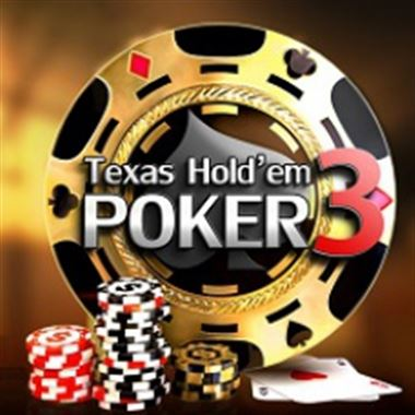 Play Texas Hold'Em Poker 3 game! Download it for Java phones right now!